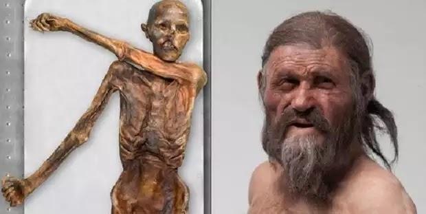 Εξιχνιάστηκε φόνος που έγινε πριν από… 5.000 χρόνια
