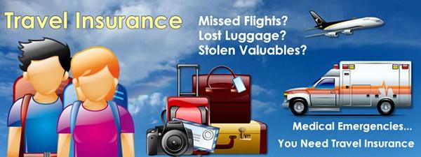 Tại sao nên mua bảo hiểm du lịch?