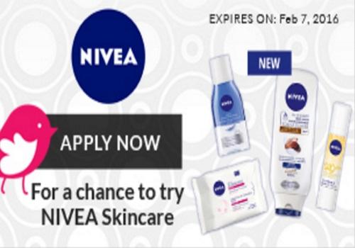 Chickadvisor Nivea Skincare Campaign