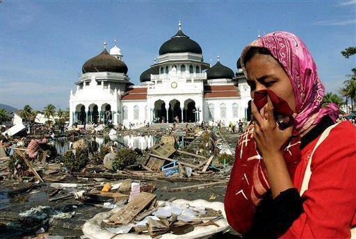 foto tsunami aceh 2004 gallery aceh