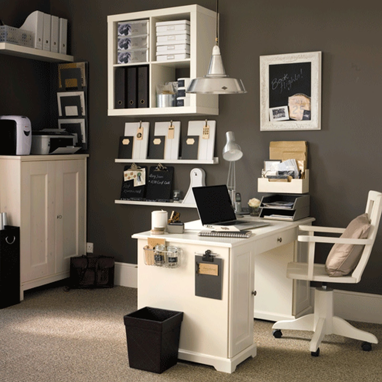 Image result for Create an Efficient Home Office Today