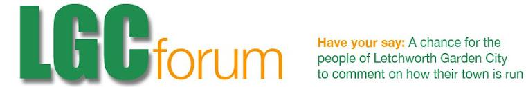LGC forum
