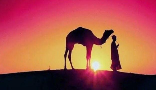 Kisah Nabi Uzair A.S: 100 Tahun Mati Kemudian Dihidupkan Kembali