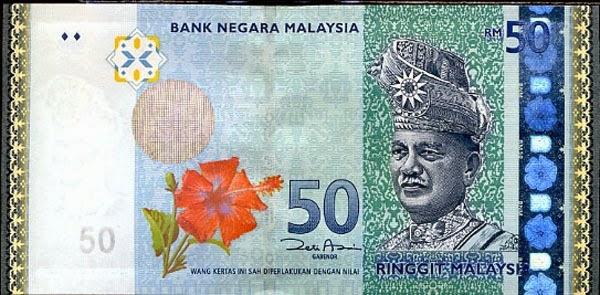 Bank negara malaysia forex exchange rate