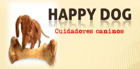 Happy Dog: Pulsa sobre la imagen y descbrenos
