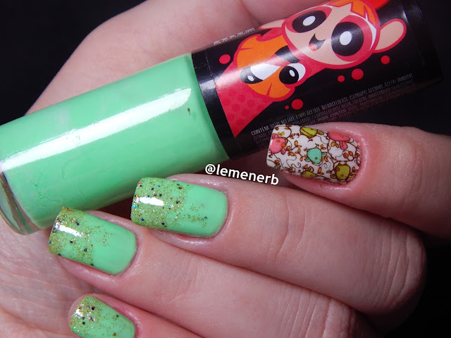 esmalte da hits party rock