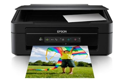 Epson Expression Home XP-205 Driver Download