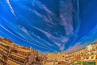 Χημική επίθεση στις 26-9-2013 στην Ελλάδα - H απάντηση του ΓΕΑ; 'Στρατιωτικό απόρρητο και καυσαέρια'!
