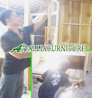 Proses Finishing Furniture Politur Amplas Dasar