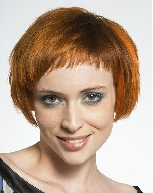 simple bridal hairstyles : Short Urban Women Hair Styles - Hairstyles TrendsLook Your Best with ...