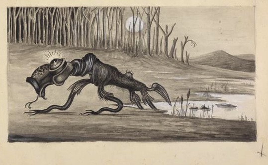 10 Legendary Monsters ... Mythical Creatures Sightings