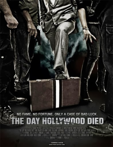 Ver The Day Hollywood Died (2012) Online