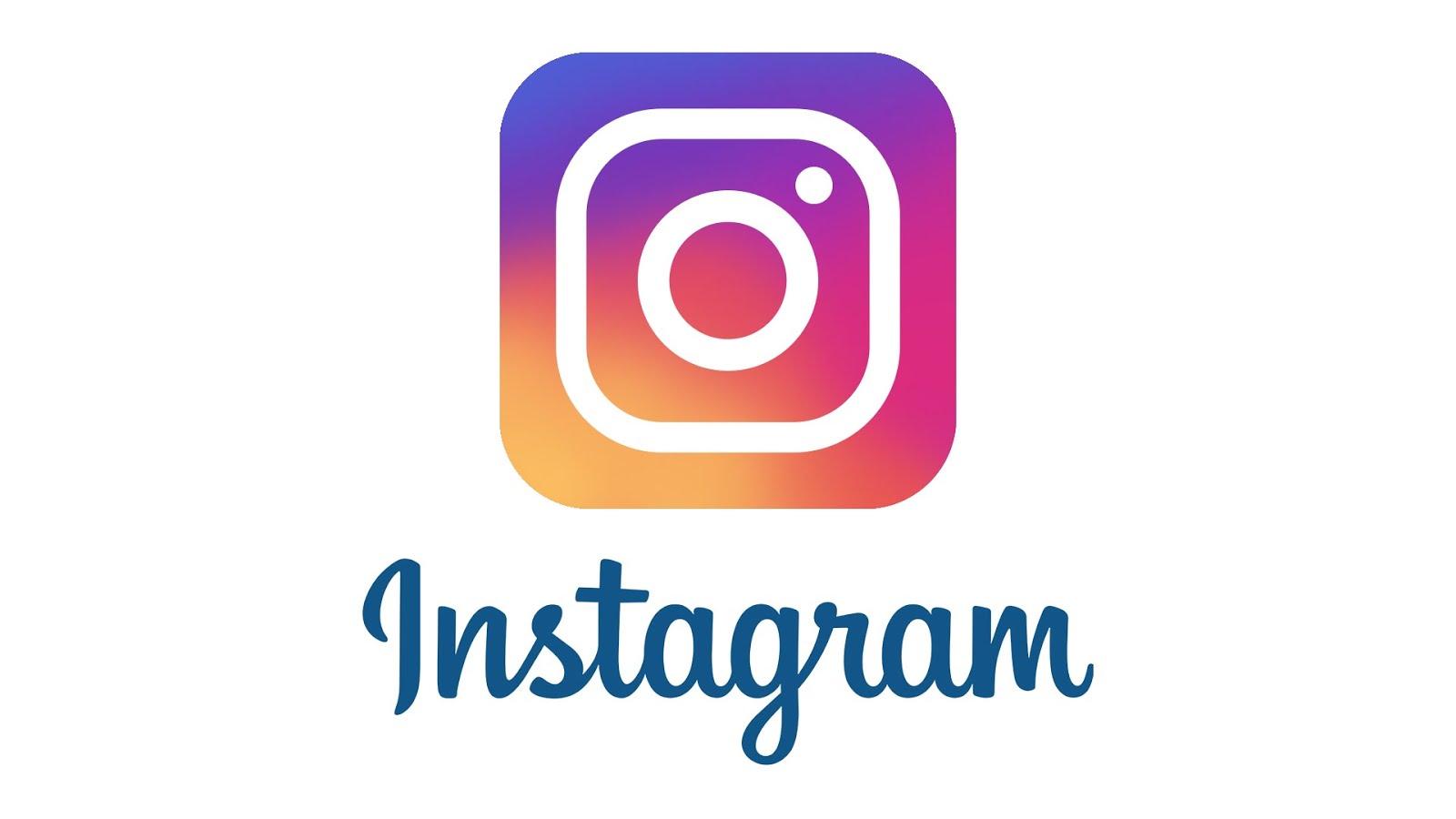 Volg me op Instagram