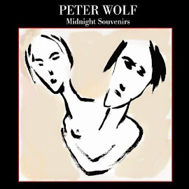 Peter Wolf - Midnight Souvenirs-2010-