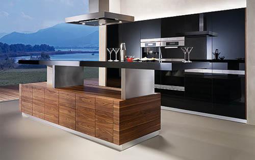 Modern Home Kitchen home interior designs: kitchen designs modern homes