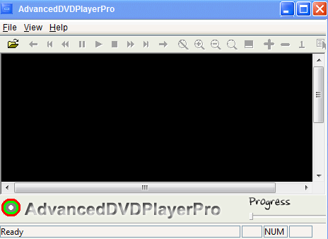 Advanced DVD Player Pro 播放程式