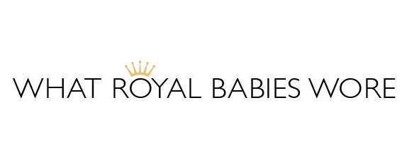 What Royal Babies Wore