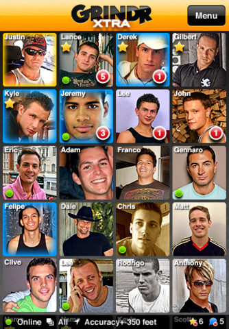 Download Grindr Xtra Android Apk