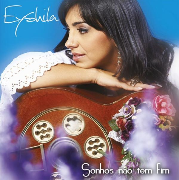 Eyshila &#8211; Sonhos No Tm Fim