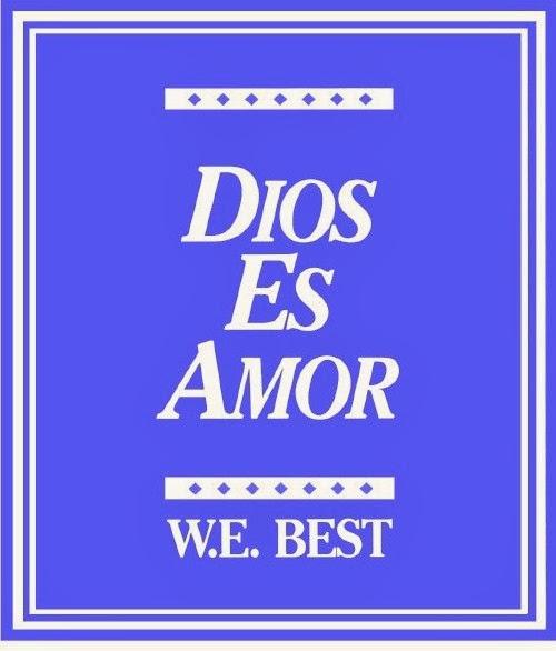 W. E. Best-Dios Es Amor-