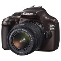 Canon EOS 1100DL