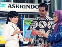 PT. ASKRINDO (Persero) - Recruitment Division Head