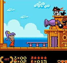 The Stock Pot Inn: Shantae and the Pirates Curse (3DS) Review
