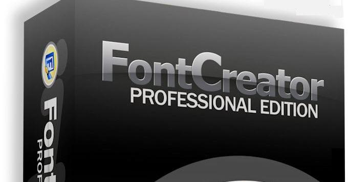 High-Logic FontCreator Pro 7.5 Full Version With Patch ...