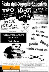 FESTA DELL'ORGOGLIO EDUCATIVO 2012