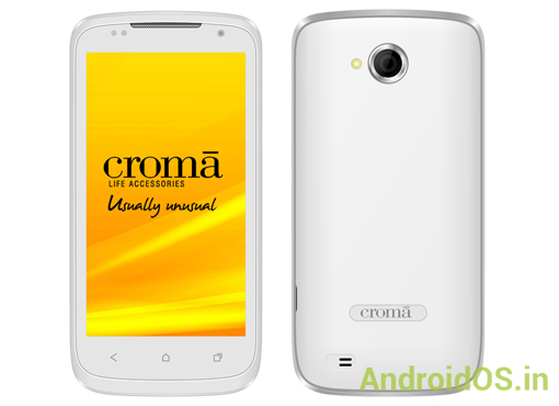 CROMA CRCB2093 FULL SPECIFICATIONS