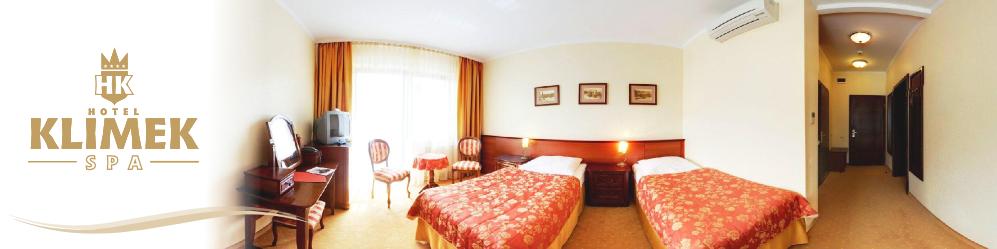 Hotel Klimek**** SPA