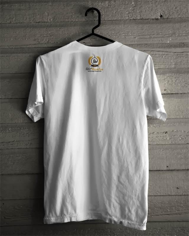 Download t shirt mockup psd for Back of shirt mockup