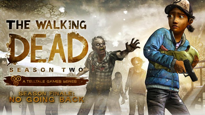 The Walking Dead: Season Two Episode 5 – No Going Back Full Torrent İndir