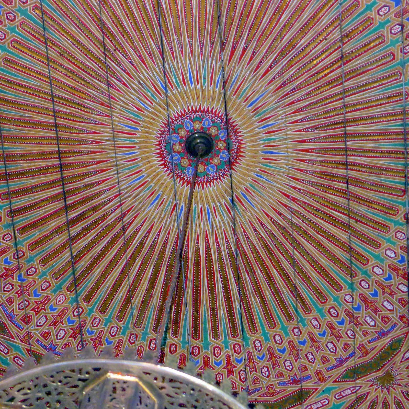 Marrakech decoration title=
