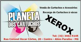 Recargas de Cartuchos - Xerox