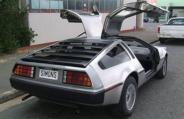 Delorean Car For Sale Nz