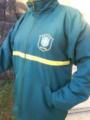 Abrigo CBF Copa 2014