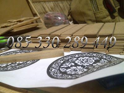 Produsen Souvenir Pernikahan Murah