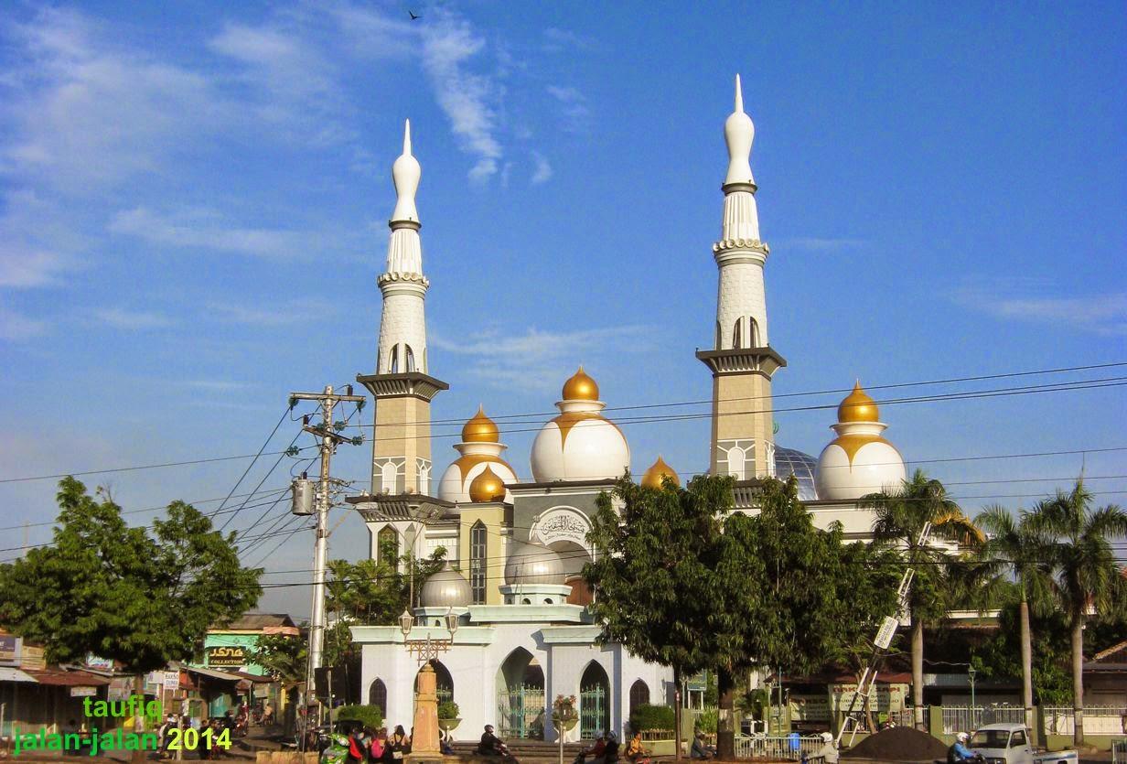 Masjid Kadipaten Kaliwungu
