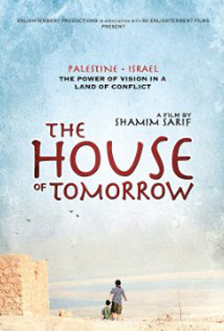 The House of Tomorrow (2011)