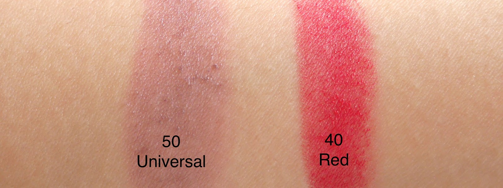 the body shop lip and cheek velvet sticks red universal review swatch