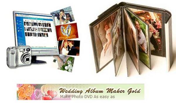 wedding album maker gold latest version free download