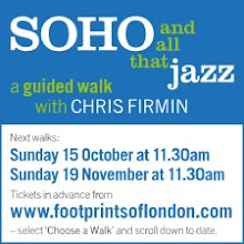 Soho and All That Jazz