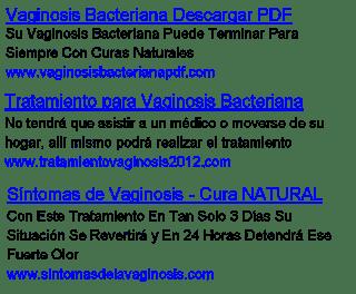 Vaginosis-Bacteriana
