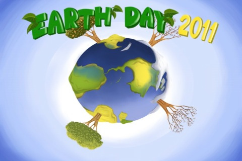 earth day 2011 google doodle. We can im google doodle maniac