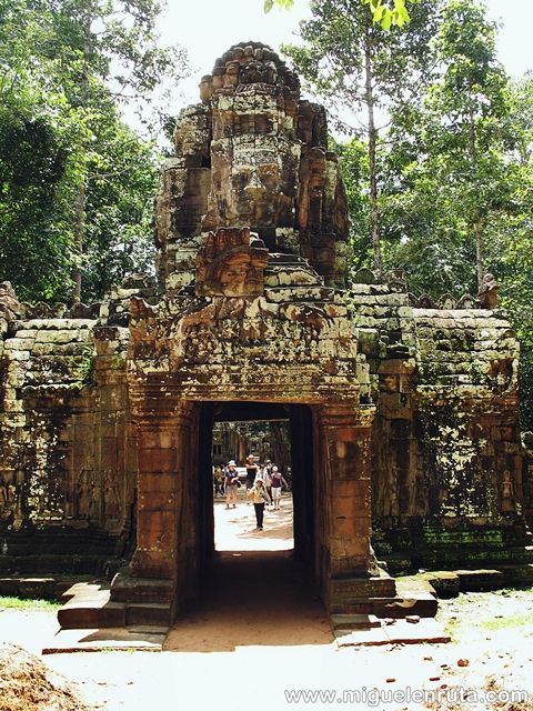 Buda-Ta-Som-Angkor