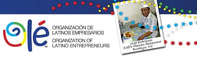 OLE - La Organización de Latinos Empresarios