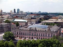 Unter Den Linden Berlin viajes y turismo
