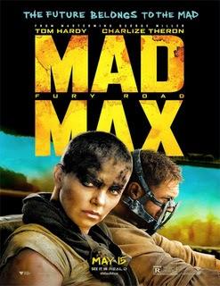 Mad Max: Furia en la carretera (2015)  español Online latino Gratis