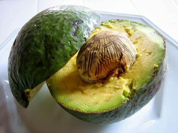 Can an Avocado Face Mask Transform a Dull Complexion ...
